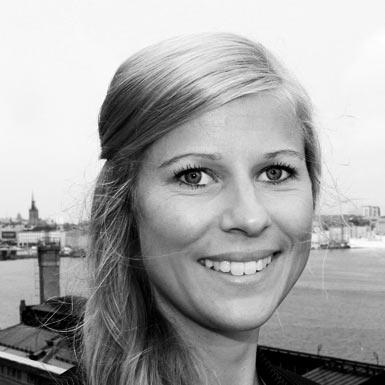 Marlene Wåhlstedt